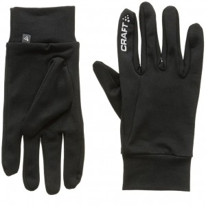 craft 3 guantes running