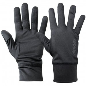 up guantes running